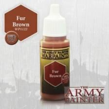 The Army Painter - Warpaints: Fur Brown