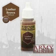 The Army Painter - Warpaints: Leather Brown