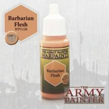 The Army Painter - Warpaints: Barbarian Flesh