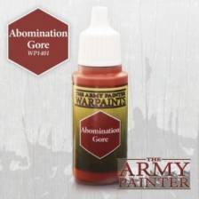 The Army Painter - Warpaints: Abomination Gore