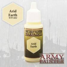 The Army Painter - Warpaints: Arid Earth