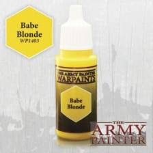 The Army Painter - Warpaints: Babe Blonde
