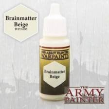 The Army Painter - Warpaints: Brainmatter Beige