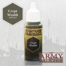 The Army Painter - Warpaints: Crypt Wraith