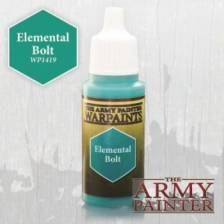 The Army Painter - Warpaints: Elemental Bolt