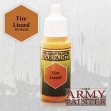 The Army Painter - Warpaints: Fire Lizard