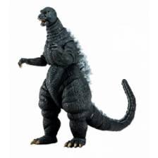 The Return Of Godzilla Movie (1985) - Classic Godzilla 12-inch Head to Tail Action Figure