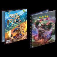 UP - 4-Pocket Portfolio - Pokemon - Sword and Shield 2