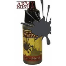 The Army Painter - Warpaints: Gun Metal