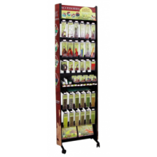 The Army Painter - Tool Racking System incl. Retail starter selection