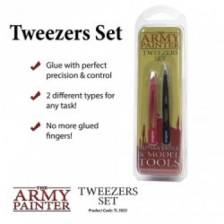 The Army Painter - Tweezers Set