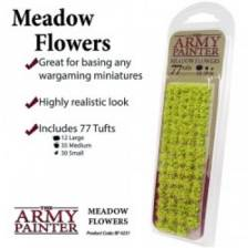The Army Painter - Meadow Flowers