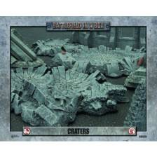 Battlefield In A Box - Gothic: Craters