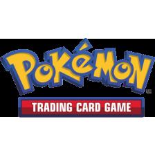 Pokémon - League Battle Deck Display (6 Decks)