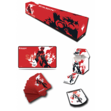 UP - Chandra Accessories Bundle for Magic: The Gathering