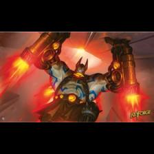 Berserker Slam Playmat: KeyForge