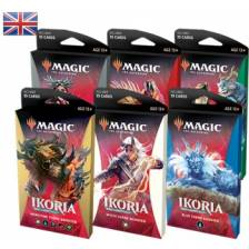 MTG - Ikoria: Lair of Behemoths Theme Booster Display (12 Packs)