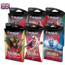 MTG - Ikoria: Lair of Behemoths Theme Booster Display (12 Packs)