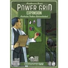 Power Grid: Australia/Indian Subcontinent 2nd edition