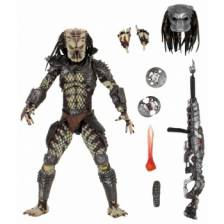 Predator 2 - Ultimate Scout Predator Action Figure 18cm