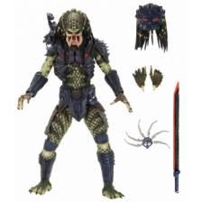 Predator 2 - Ultimate Lost Predator Action Figure 18cm