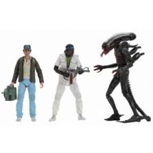 Alien ? 40th Anniversary Assortment 2 (12) Action Figures 18cm