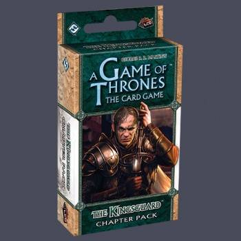 A Game of Thrones LCG: The Kingsguard