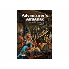 Adventurers Almanac