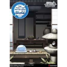 Wei? Schwarz - Trial Deck?(Plus) That Time I Got Reincarnated as a Slime