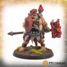 Warlord of Erehwon: Ogre Firebreather
