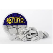 GF9 - Hobby Round: Concrete Rubble Mix