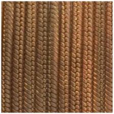 GF9 - Hobby Round: Snake Chain 1.5mm (1m)