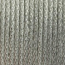 GF9 - Hobby Round: Iron Cable 1.0mm (2m)