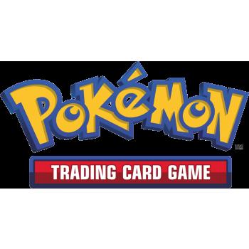(CASE) Pokemon TCG: Zacian Zamazenta True Steel Premium Figure and Pin Collection