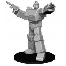 Transformers Deep Cuts Unpainted Miniatures - Ironhide (4 Units)