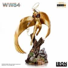 Wonder Woman Deluxe Art Scale 1/10 - WW84