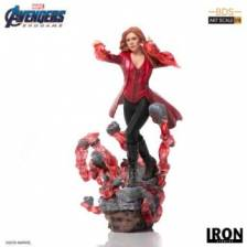 Scarlet Witch BDS Art Scale 1/10 - Avengers: Endgame