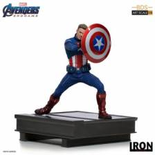 2023 Captain America BDS Art Scale 1/10 - Avengers: Endgame