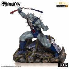 Thundercats Panthro BDS Art Scale 1/10