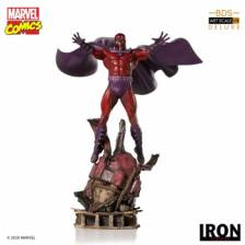 X-men Magneto Deluxe BDS Art Scale 1/10
