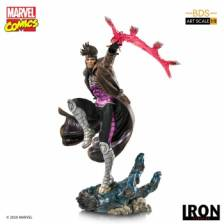 X-men Gambit BDS Art Scale 1/10