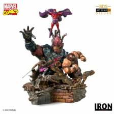 X-men Sentinel #2 Deluxe BDS Art Scale 1/10
