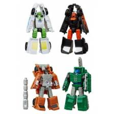 Transformers Generations War for Cybertron Earthrise Micromasters Assortment (8)