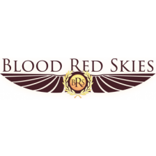 Blood Red Skies - The Battle of Midway - New Blood Red Skies starter set