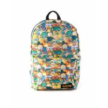 Pok?mon - Characters All Over Printed Backpack