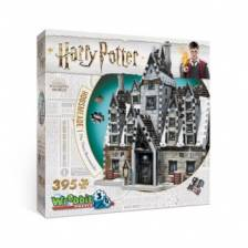 Wrebbit 3D puzzle - Hogsmeade ? The Three Broomsticks