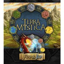 Terra Mystica: Fire & Ice - EN/FR
