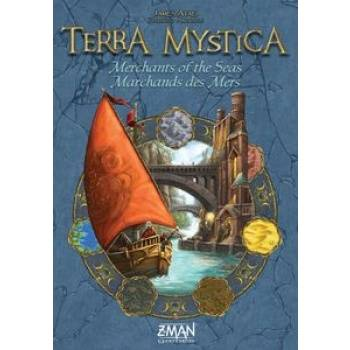 Terra Mystica: Merchants of the Seas - EN/FR