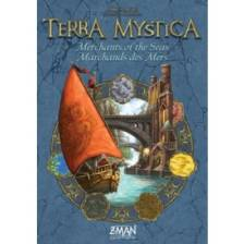 Terra Mystica: Merchants of the Seas - EN/FR