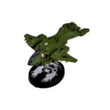 Halo UNSC Pelican Dropship 6
